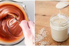 9 Resep variasi saus ala rumahan, lezat dan mudah dibuat