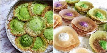6 Resep kue ape khas Betawi yang lezat, cocok untuk snack buka puasa