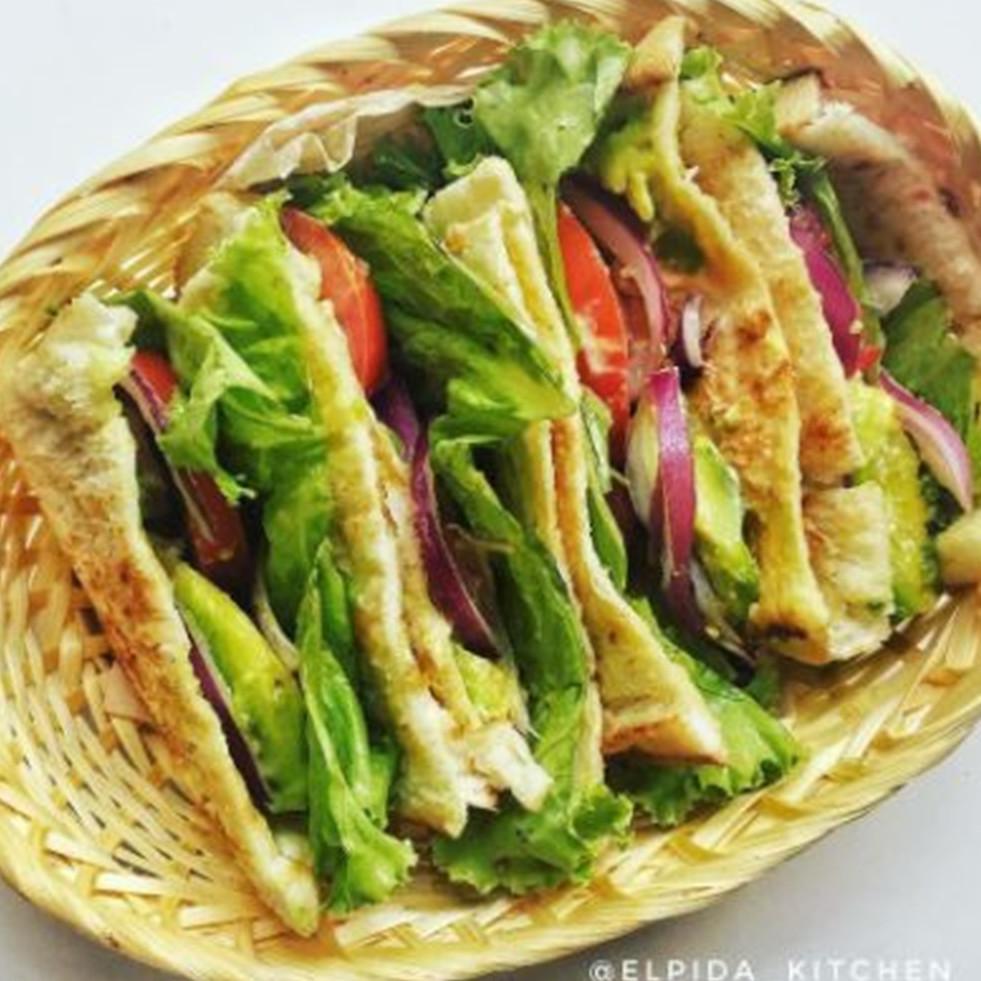 8 Resep olahan alpukat untuk diet, enak dan sehat