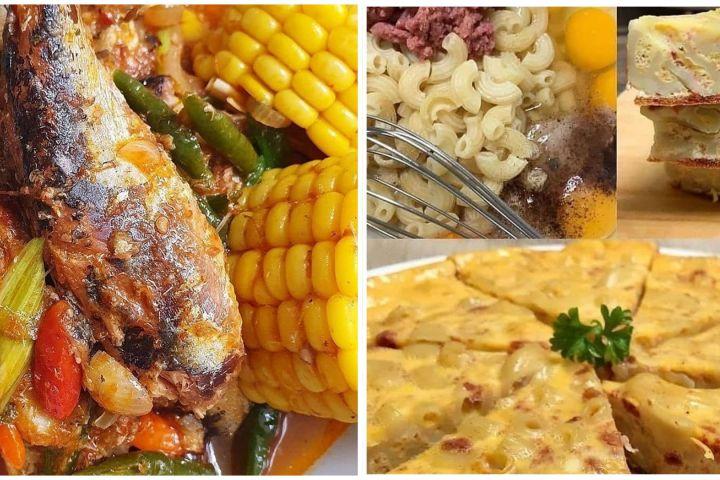8 Resep sahur anak kos, praktis dimasak dan lezat