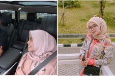 Permintaan maaf Lesty Kejora usai singgung kualitas vokal Siti Badriah