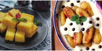 10 Resep takjil buka puasa tanpa digoreng, enak dan mudah dibuat