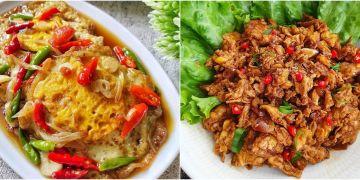 10 Resep menu sahur berbahan telur, praktis, enak dan mudah dibuat