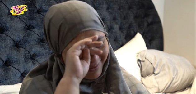 momen ibunda zaskia momong baby Ukkasya YouTube