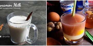 15 Resep minuman hangat untuk buka puasa, nikmat dan mudah dibuat