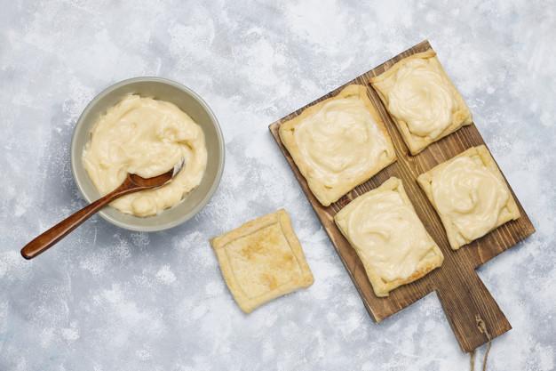 bahan pengganti santan © freepik.com
