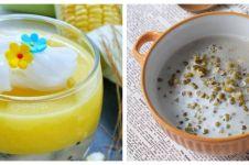 10 Resep camilan sehat saat berbuka puasa, nggak bikin begah