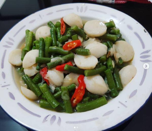 masakan tumis buat sahur © berbagai sumber