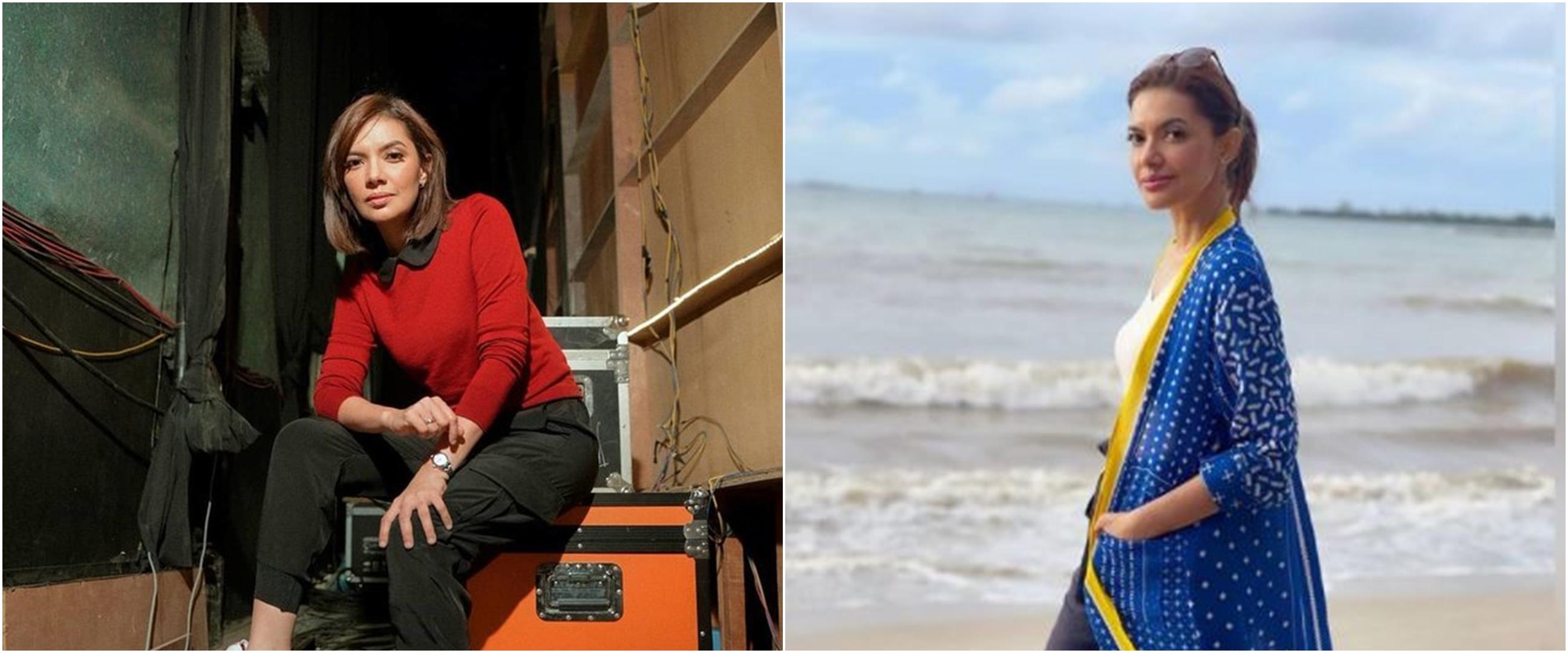 10 Potret Najwa Shihab pakai sneakers, tetap kece meski usia kepala 4