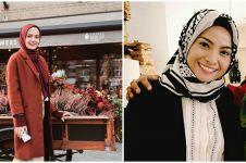 10 Seleb ini jalani puasa Ramadan 2021 di luar negeri