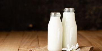 Kenapa susu bagus untuk kesehatan tulang? Ini penjelasannya