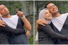11 Tahun menikah, ini momen mesra Tasya Nurmedina dan Ferry Ardiansyah