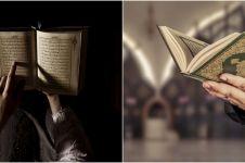 Keutamaan tadarus Alquran saat Ramadhan dan cara agar bisa khatam