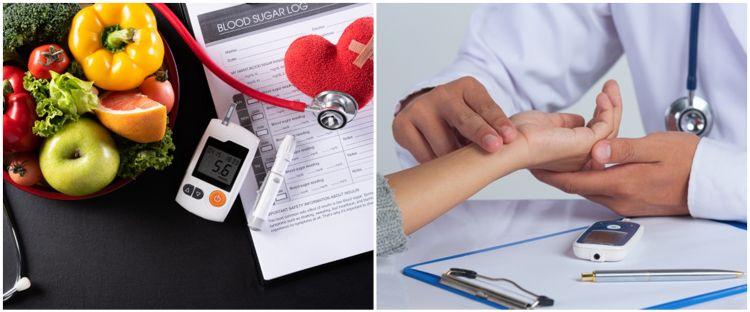 5 Tips puasa untuk penderita diabetes, lakukan pantauan rutin