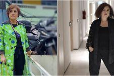 10 Potret Cynthia Lamusu yang makin memesona di usia 43 tahun