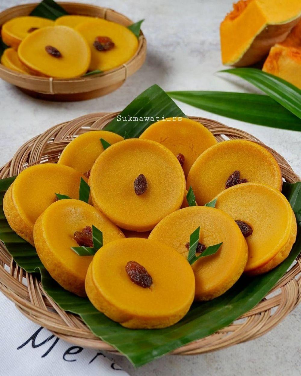 takjil untuk buka puasa Ramadan khas Jawa © berbagai sumber