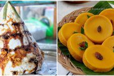10 Takjil khas Jawa, menu nikmat saat buka puasa