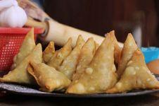 9 Resep samosa khas Pakistan, praktis dan cocok untuk berbuka puasa