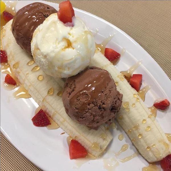 Resep kreasi es krim © berbagai sumber