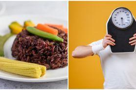 Mitos atau fakta, nasi merah bisa bikin kurus?