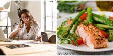 10 Makanan ini bantu tingkatkan fokus bekerja saat berpuasa