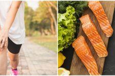 10 Manfaat ikan salmon, meningkatkan daya ingat