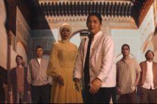 8 Seleb ini rilis lagu religi Ramadan 2021, ada Lucinta Luna