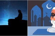 Keutamaan sholat witir saat bulan Ramadhan, menyempurnakan ibadah