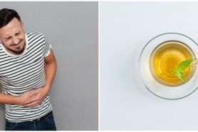 10 Cara atasi perut begah saat berbuka puasa