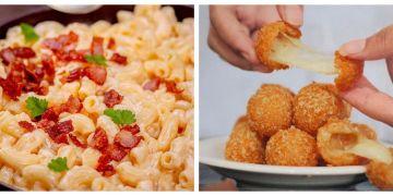 15 Resep menu berbuka puasa olahan keju, gurih, nikmat dan sederhana