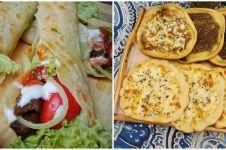 10 Resep menu buka puasa ala Timur Tengah, enak dan menggugah selera