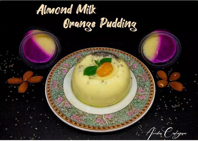 olahan susu almond untuk asam lambung selama puasa © 2021 brilio.net
