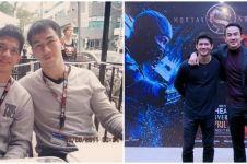 10 Tahun sahabatan, ini 10 transformasi Joe Taslim dan Iko Uwais