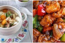 15 Resep masakan buka puasa paling sederhana, mudah dan praktis