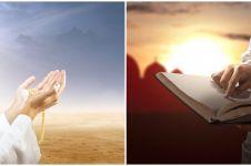 Waktu mustajab berdoa di bulan Ramadhan, lengkap dengan hadisnya
