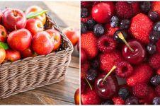 6 Buah pengganti gula supaya terhindar dari diabetes