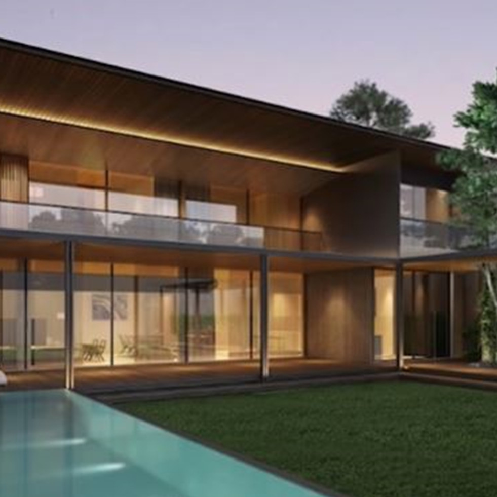 10 Potret rumah Citra Kirana sebelum direnovasi, desainnya elegan