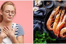 6 Makanan ini penyebab asam lambung, wajib dihindari