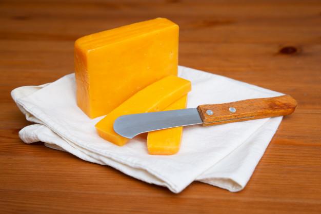Jenis keju yang dianggap paling sehat © freepik.com