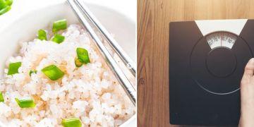 5 Manfaat nasi shirataki, bantu turunkan berat badan