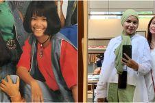 9 Potret persahabatan Ersa Mayori & Meisya Siregar, awet puluhan tahun