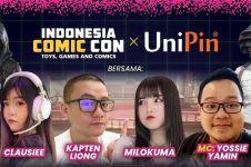 3 Ajang gaming pop culture siap digelar, ada turnamen PUBG lho