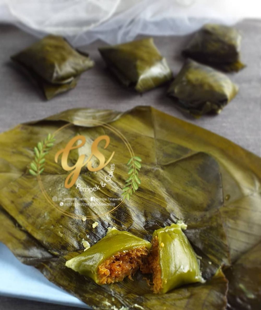 Resep takjil buka puasa khas jajanan pasar © Instagram