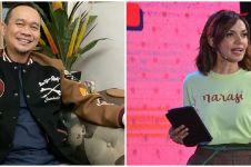 Potret lawas 7 presenter saat zaman kuliah, parasnya curi perhatian