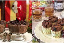 10 Resep takjil buka puasa berbahan cokelat, enak dan praktis