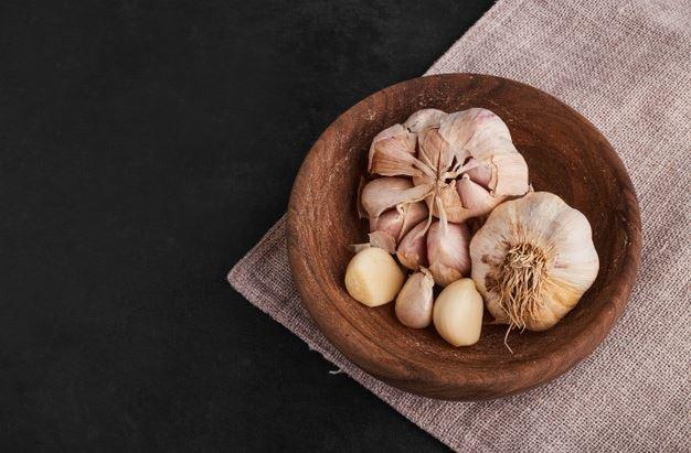 Mitos atau fakta bawang putih © freepik.com