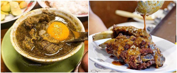 Selain coto, ini 7 makanan khas Makassar