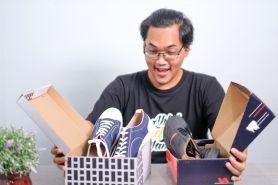 e-Commerce ini cocok buat para Sneakershead berburu produk lokal
