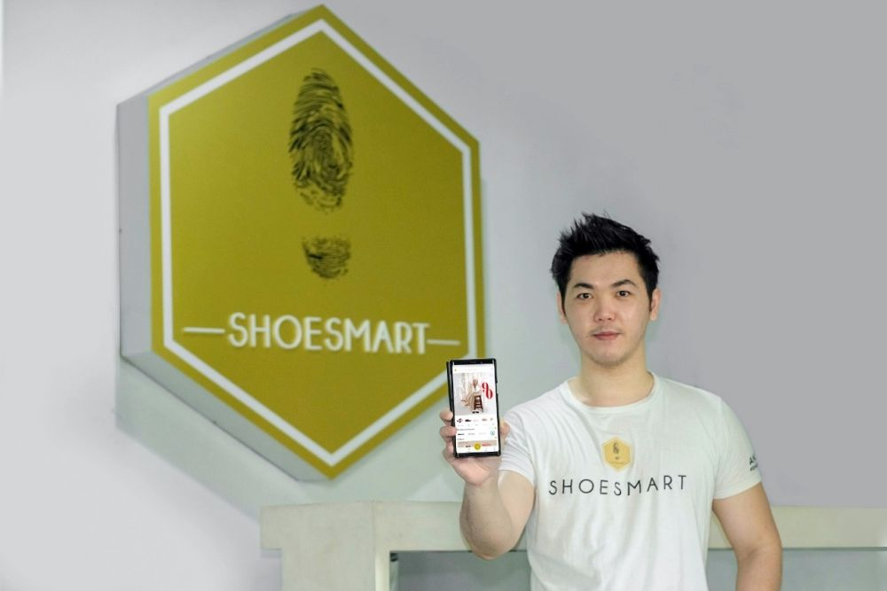 Shoesmart © 2021 brilio.net