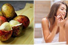 10 Manfaat matoa untuk kesehatan, bisa mencegah jerawat
